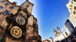 The oldest astrological clock in the world still working