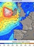 big swell on the way